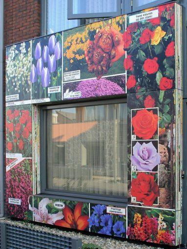 KunstVeld, Bloemcatalogus, een bloemlezing uit de Bakker-catalogus